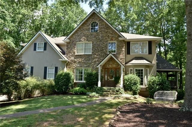 4630 Babbling Creek Way, Gainesville, GA 30506 (MLS #6740424) :: The Heyl Group at Keller Williams