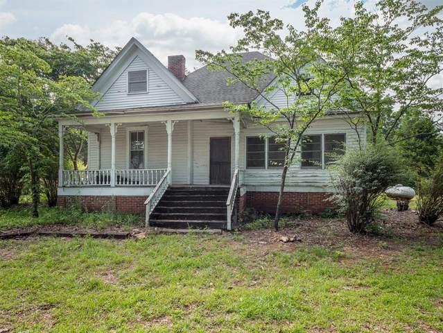 865 162 Highway S, Covington, GA 30016 (MLS #6740448) :: North Atlanta Home Team