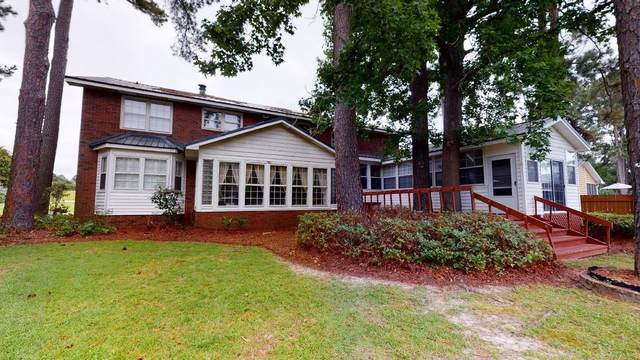 162 Valhalla Road, Cordele, GA 31015 (MLS #6740495) :: North Atlanta Home Team