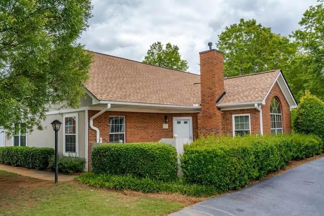 3731 Vineyards Lake Circle NW, Kennesaw, GA 30144 (MLS #6740524) :: Kennesaw Life Real Estate