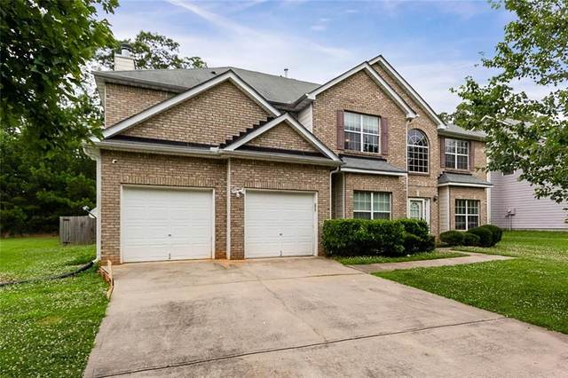 7234 Cavender Drive SW, Atlanta, GA 30331 (MLS #6740538) :: The North Georgia Group