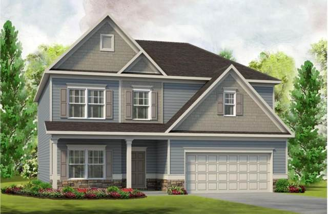 65 Summer Place, Cartersville, GA 30121 (MLS #6740549) :: North Atlanta Home Team