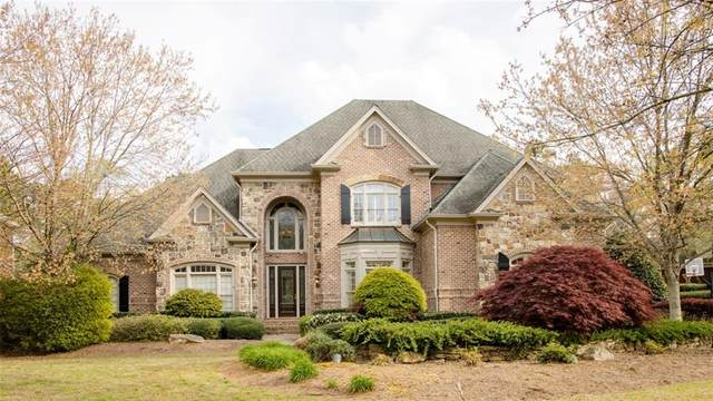 3520 Moye Trail, Duluth, GA 30097 (MLS #6740609) :: The Heyl Group at Keller Williams
