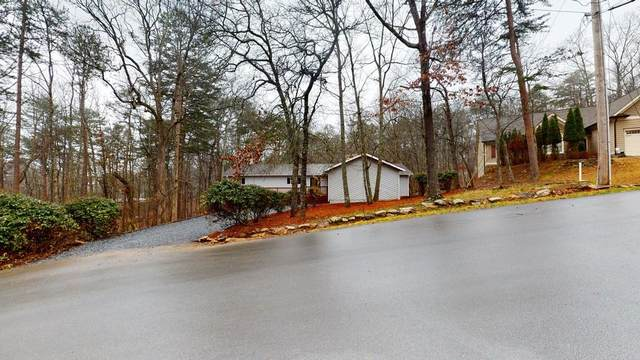 110 Eagle Heart Court, Waleska, GA 30183 (MLS #6740618) :: North Atlanta Home Team