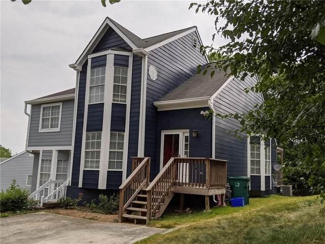 5013 Laurel Springs Way SE, Smyrna, GA 30082 (MLS #6740644) :: Thomas Ramon Realty