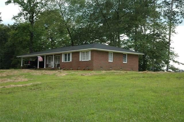 6640 Highway 100, Buchanan, GA 30113 (MLS #6740657) :: The Heyl Group at Keller Williams