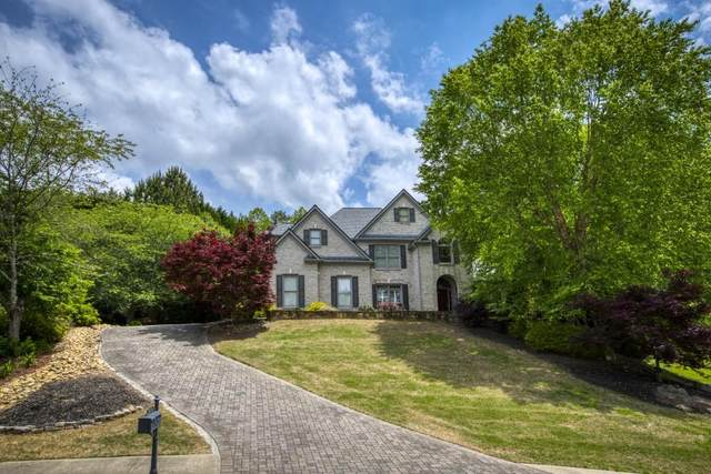 3750 Oakside Drive, Alpharetta, GA 30004 (MLS #6740663) :: North Atlanta Home Team