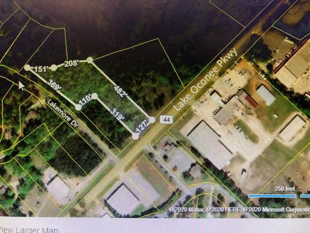 0 Greensboro Road/Highway 44 Road, Eatonton, GA 31024 (MLS #6740675) :: Dillard and Company Realty Group