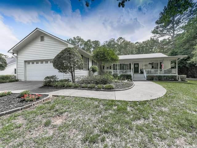 66 Timberlake Cove NE, Cartersville, GA 30121 (MLS #6740725) :: Kennesaw Life Real Estate