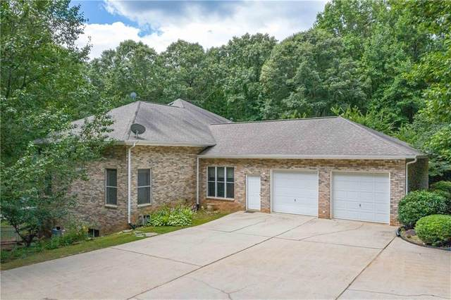 5385 Kilroy Lane, Douglasville, GA 30135 (MLS #6740730) :: North Atlanta Home Team