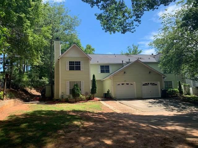 1099 Knights Bridge Court, Norcross, GA 30093 (MLS #6740749) :: North Atlanta Home Team