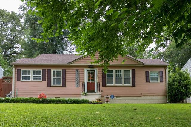 519 Woodrow Avenue, Hapeville, GA 30354 (MLS #6740753) :: North Atlanta Home Team