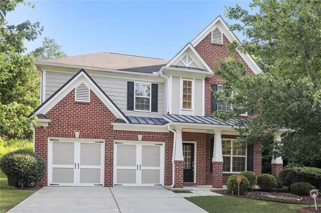 5052 Weathervane Drive, Johns Creek, GA 30022 (MLS #6740755) :: Scott Fine Homes at Keller Williams First Atlanta