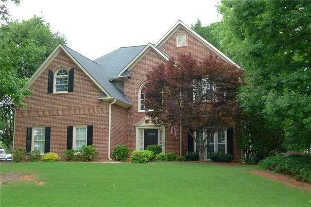 3935 Oak Park Drive, Suwanee, GA 30024 (MLS #6740769) :: North Atlanta Home Team