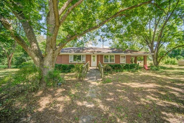 54 Dove Power Road, Comer, GA 30629 (MLS #6740782) :: The Heyl Group at Keller Williams