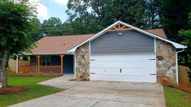 5157 Cold Springs Drive NW, Lilburn, GA 30047 (MLS #6740788) :: North Atlanta Home Team