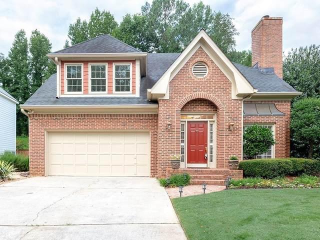 4642 Woodlawn Parkway, Marietta, GA 30068 (MLS #6740809) :: North Atlanta Home Team
