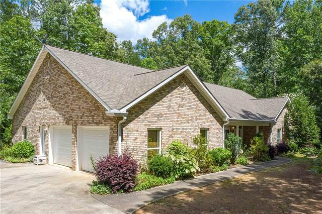 5387 Kilroy Lane, Douglasville, GA 30135 (MLS #6740818) :: North Atlanta Home Team