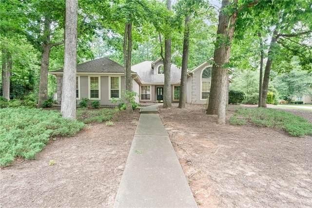 1227 Tiverton Place, Lawrenceville, GA 30043 (MLS #6740824) :: North Atlanta Home Team
