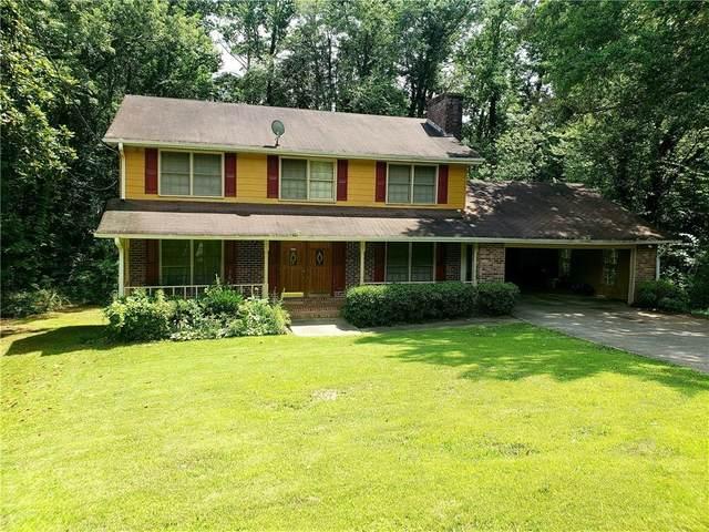 3809 Butternut Drive, Decatur, GA 30034 (MLS #6740830) :: North Atlanta Home Team