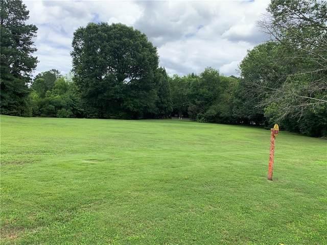 720 Club Lane S, Marietta, GA 30067 (MLS #6740865) :: The Heyl Group at Keller Williams