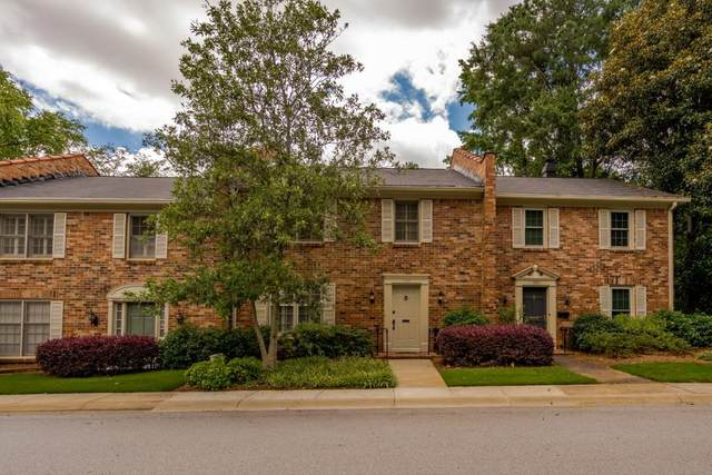 1496 Leafmore Place #1496, Decatur, GA 30033 (MLS #6740919) :: RE/MAX Paramount Properties