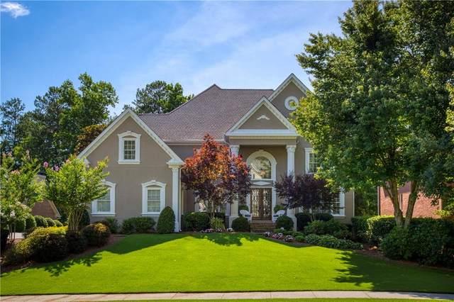 385 Majestic Cove, Milton, GA 30004 (MLS #6740923) :: North Atlanta Home Team