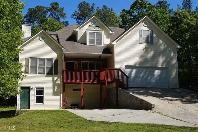 3265 Greenhill Court, Villa Rica, GA 30180 (MLS #6740930) :: North Atlanta Home Team