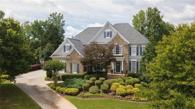 5630 Laurel Oak Drive, Suwanee, GA 30024 (MLS #6740931) :: The Heyl Group at Keller Williams