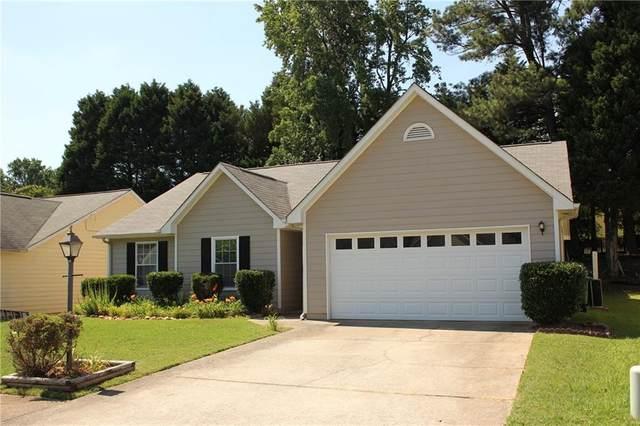 4165 Berkeley Creek Drive, Duluth, GA 30096 (MLS #6740932) :: North Atlanta Home Team