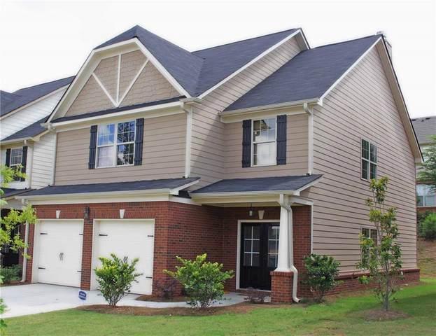 5923 Krim Drive, Norcross, GA 30093 (MLS #6740940) :: North Atlanta Home Team