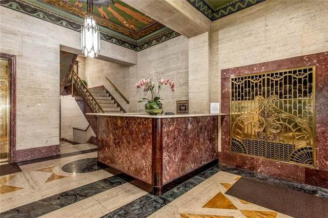 32 Peachtree Street NW #705, Atlanta, GA 30303 (MLS #6740947) :: The Heyl Group at Keller Williams