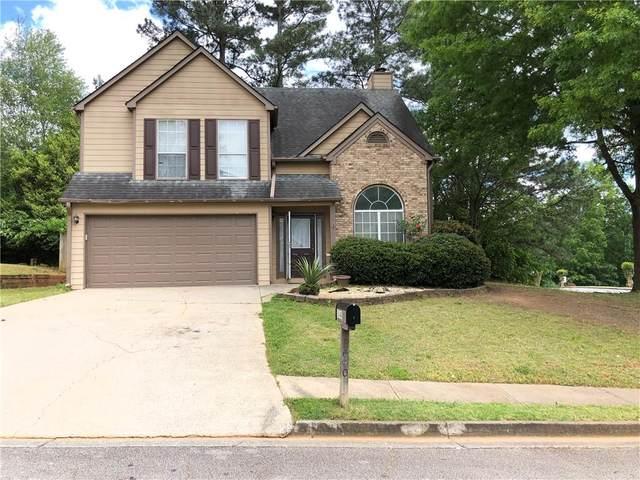 3640 Ennfield Lane, Duluth, GA 30096 (MLS #6740957) :: North Atlanta Home Team