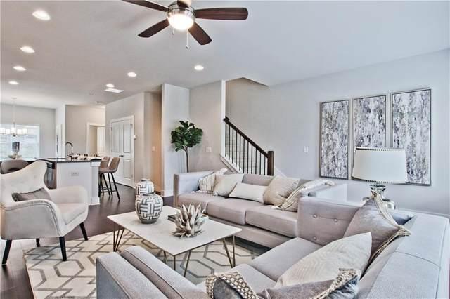 3750 Oxford Circle Lot 1, Doraville, GA 30340 (MLS #6740970) :: North Atlanta Home Team