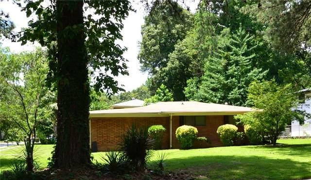 3432 Mount Gilead Road SW, Atlanta, GA 30331 (MLS #6741000) :: North Atlanta Home Team