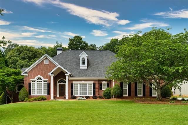 1601 Annapolis Way, Grayson, GA 30017 (MLS #6741015) :: North Atlanta Home Team