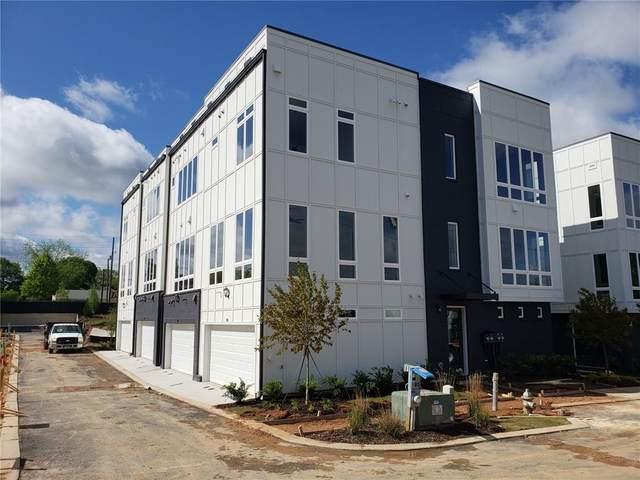 819 Winslow Way Drive, Atlanta, GA 30318 (MLS #6741031) :: The Heyl Group at Keller Williams