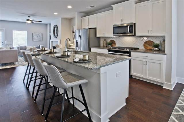 3754 Oxford Circle Lot 3, Doraville, GA 30340 (MLS #6741032) :: North Atlanta Home Team