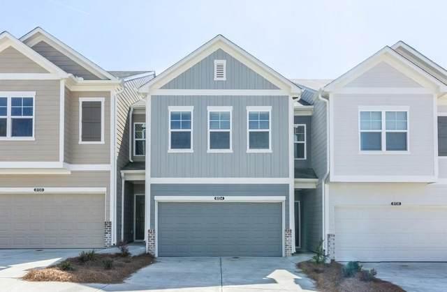 2532 Centennial Place #64, Atlanta, GA 30349 (MLS #6741039) :: RE/MAX Paramount Properties