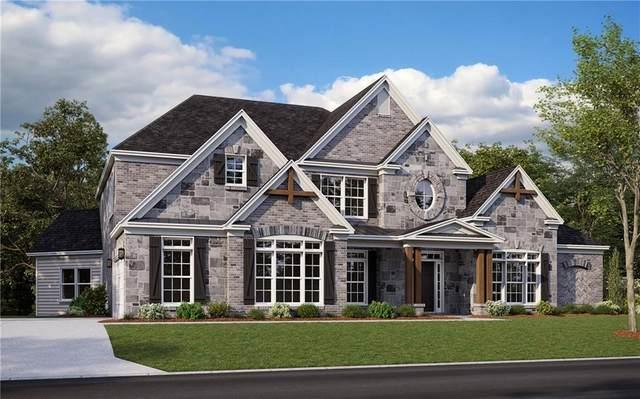 3159 Batesville Road, Woodstock, GA 30188 (MLS #6741053) :: Kennesaw Life Real Estate