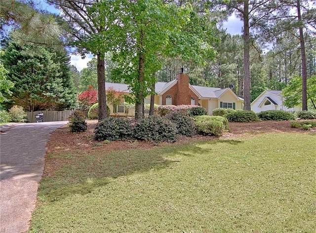 96 Winthrop Drive, Sharpsburg, GA 30277 (MLS #6741064) :: North Atlanta Home Team