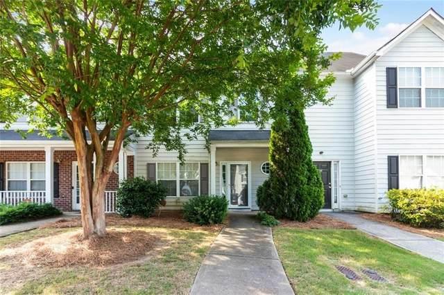 2746 Snapfinger Manor #126, Decatur, GA 30035 (MLS #6741074) :: Vicki Dyer Real Estate