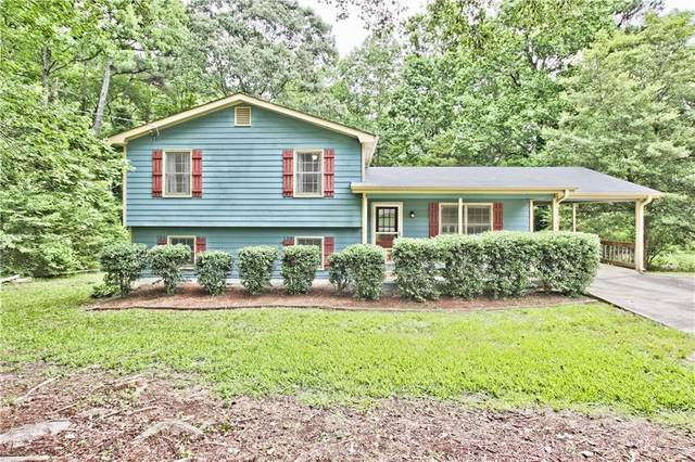 3700 Compton Woods Lane, Loganville, GA 30052 (MLS #6741097) :: HergGroup Atlanta