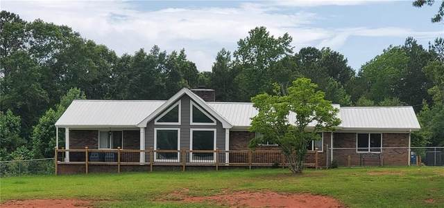 249 Midway Road, Barnesville, GA 30204 (MLS #6741107) :: North Atlanta Home Team
