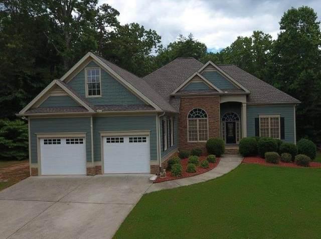 65 Sparrow Lane, Jasper, GA 30143 (MLS #6741109) :: AlpharettaZen Expert Home Advisors