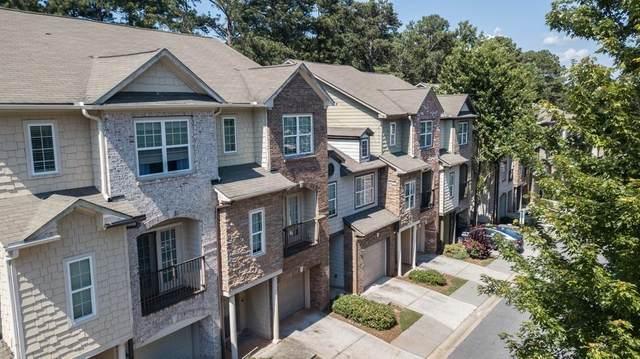 2956 Ashlyn Pointe Drive, Atlanta, GA 30340 (MLS #6741116) :: The Heyl Group at Keller Williams