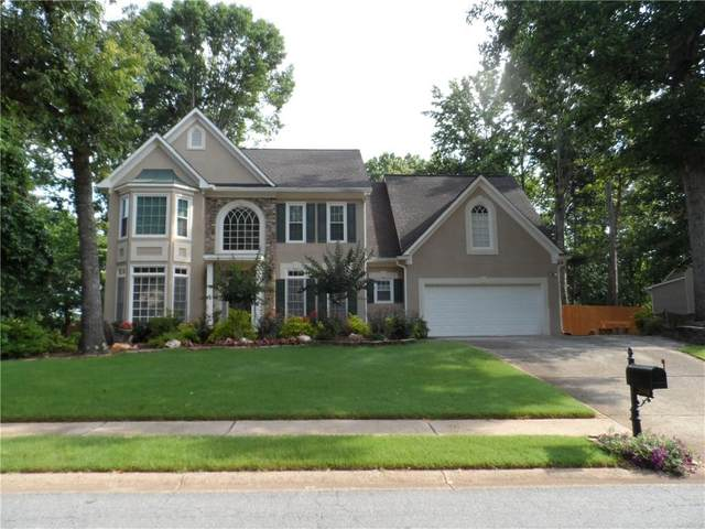 2008 Cresthaven Walk, Woodstock, GA 30189 (MLS #6741129) :: RE/MAX Prestige