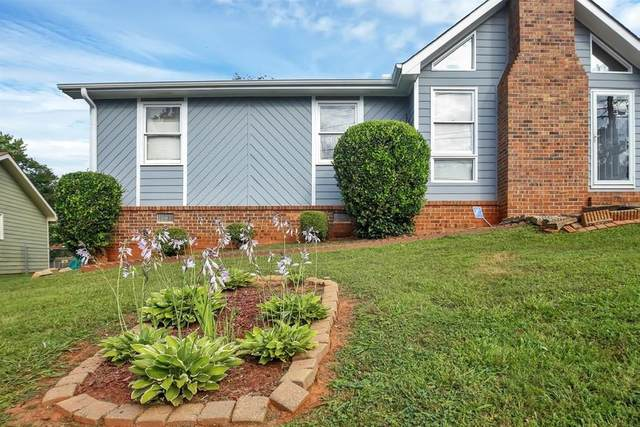 2073 Marbut Lane, Lithonia, GA 30058 (MLS #6741146) :: North Atlanta Home Team