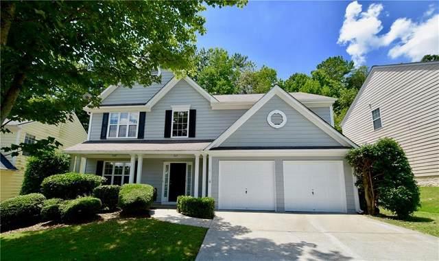 3120 Northcliff Drive, Suwanee, GA 30024 (MLS #6741152) :: North Atlanta Home Team