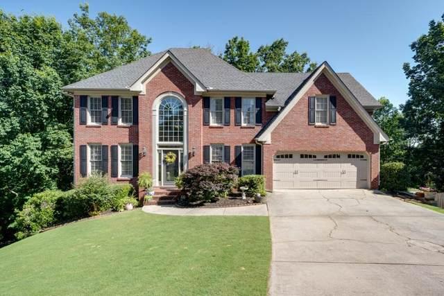 4830 Maidstone Court, Suwanee, GA 30024 (MLS #6741157) :: North Atlanta Home Team